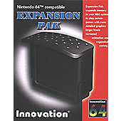 N64 Memory Card 4MB Ram Expansion Pack - N64