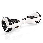 Electric Balancing Scooter - HoverBoard - Swegway in White