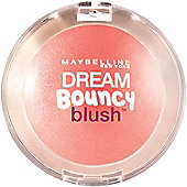 Maybelline Dream Bouncy Blush 5.6g - 20 Peach Satin