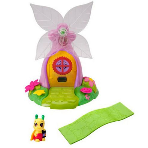 Lite Sprites Deluxe Windmill Playset