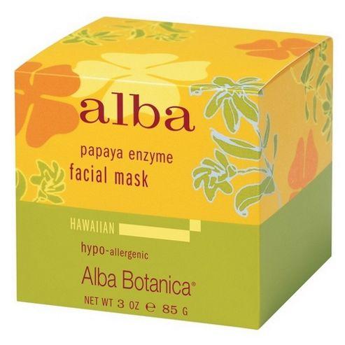 Papaya Enzyme Facial Mask 85g