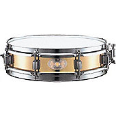 Pearl B1330 Brass Piccolo 13 x 3in Snare