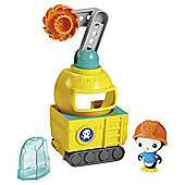Fisher-Price Octonauts Repair Vehicle Saw