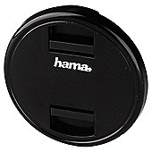 Hama Lens Cap Super-Snap, for Push-on Mount, 46.0 mm