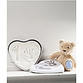Mothercare Hand and Footprint Impression Kit