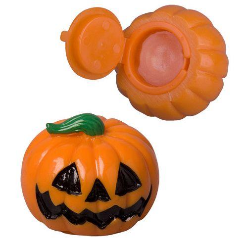 Halloween Pumpkin Lipgloss (each)