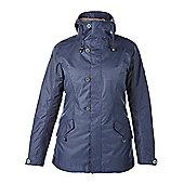 Berghaus Ladies Elsdon Waterproof Jacket - Grey