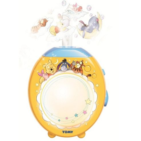 Tomy Winnie The Pooh Lullaby Dreams Light Show