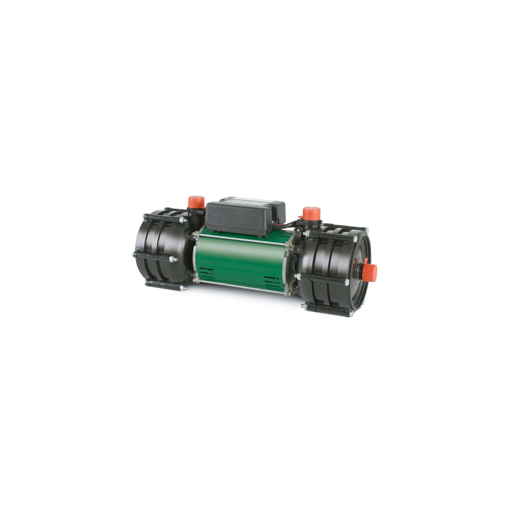 Salamander RSP 75 Twin Impeller Shower Pump, Positive Head, 2.2 Bar at Tesco Direct