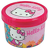 Hello Kitty Snack box, Pink