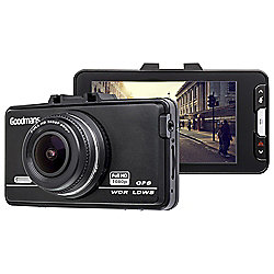 Goodmans Dash Cam Camera GSCOUTGPS Full HD With GPS Tracking