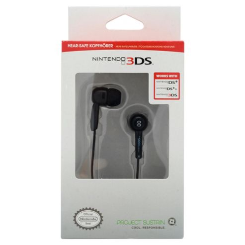 Earbuds - 3DS/DS