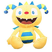 Henry Hugglemonster Soft Toy