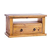 Core Products FH710 Pine TV Stand