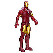 "Marvel Iron Man 3 Titan Hero Series 12"" Figure"