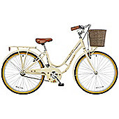 "2015 Viking Summertime Kids' Traditional Dutch Bike 24"" Wheel"