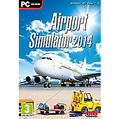 Airport Simulator 2014 - PC