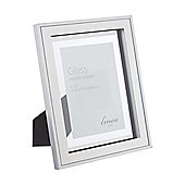 Umbra Metal Marco Frame Chrome 5 X 7 In Silver