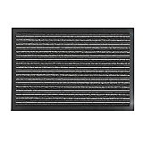 Scala Anthracite Door Mat