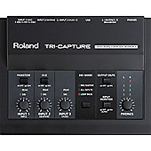 Roland UA-33 Tri Capture USB Audio Interface