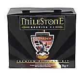 Milestones Premium Real Ale - Crusader- 40 pint kit