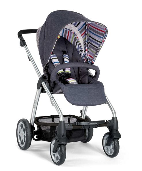 Mamas & Papas - Sola Pushchair - Denim