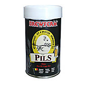 Brewferm Pils Belgian Beer Kit