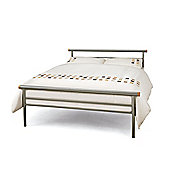 Serene Furnishings Celine Bed Frame - Double