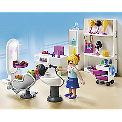 Playmobil 5487 City Life Beauty Salon