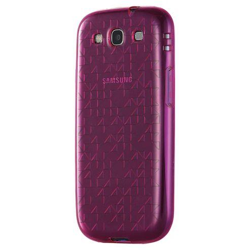 Samsung TPU Case Galaxy SIII Pink