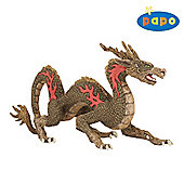 Dragon Of The Rising Sun - Fantasy - Papo