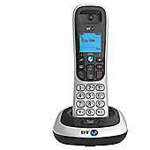 British Telecom 2100 Single Hands Free Phone with 50 Name and Number Memory