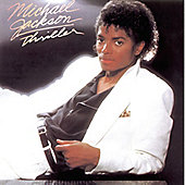 Thriller - Special Edition