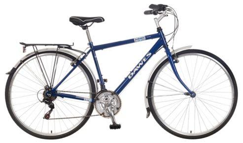 Dawes Accona Gents 19 Inch Hybrid Bike