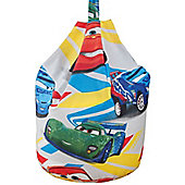 Disney Cars Bean Bag - Speed