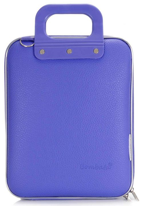 Bombata Classic Violet 11 inch Tablet / Laptop Bag