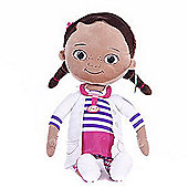 "Disney Junior Doc Mcstuffins 20"" Plush Dottie"