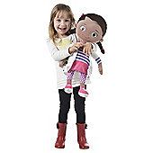 "Doc McStuffins 20"" Dottie Soft Toy"