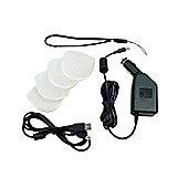 Gamexpert PSP Essentials Kit - PSP