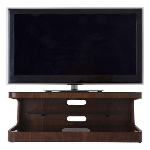 AVF Affinity TV Stand - Walnut