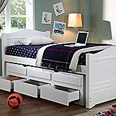 Paddington Captains Bed