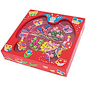 Bigjigs Toys BJ708 Butterfly Bead Box
