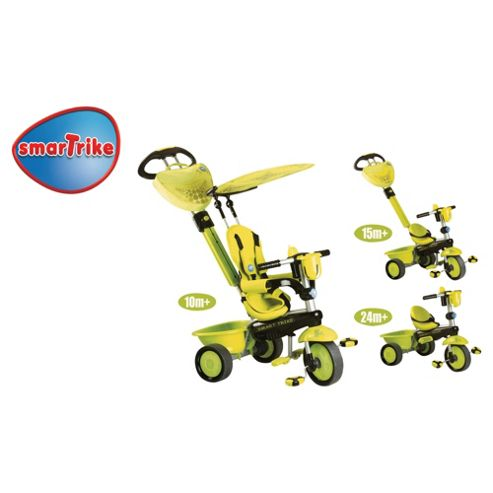 Smart-Trike Ride-on, Frog
