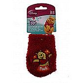 Winnie The Pooh Softies Mobile Phone Sock (red)