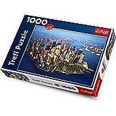 Trefl New York Jigsaw Puzzle - 1000 Pieces