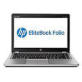 HP EliteBook Folio 9470m (14 inch) Ultrabook Core i5 (3427U) 1.8GHz 4GB 180GB SSD WLAN BT Webcam Windows 7 Pro 64 (available through downgrade rights