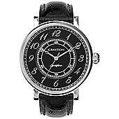 Grayton S-Line Mens Leather Watch GR-0014-001.3