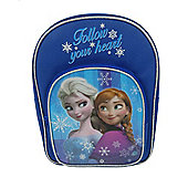 Disney Frozen 'Classic' Arch Pocket Backpack