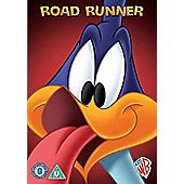Big Faces: Road Runner
