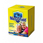 Macushield Macular Supplements 3 month Pack 90 Softgels